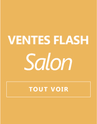 Ventes flash salon