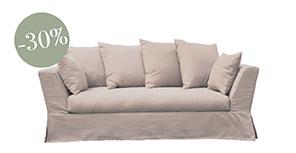 Canapé Lismore