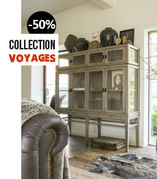 Collection Voyages