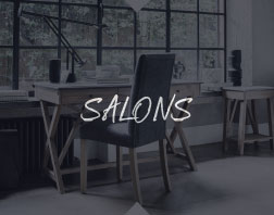 Soldes Salon